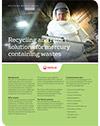 Mercury Waste Recycling Brochure